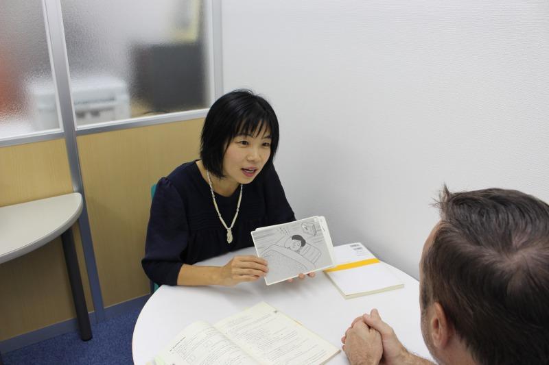 根据您的学习目的和程度,来量身定制的个人课程。