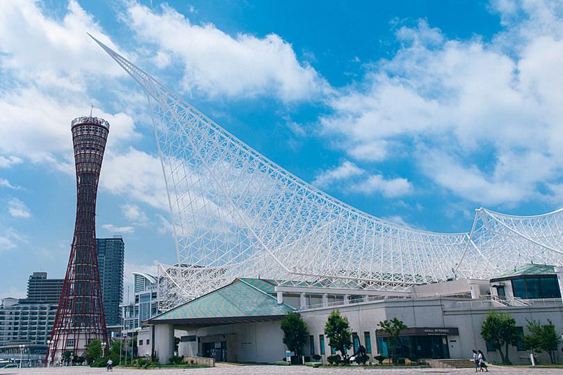 神户海洋博物馆