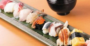 安さん 寿司