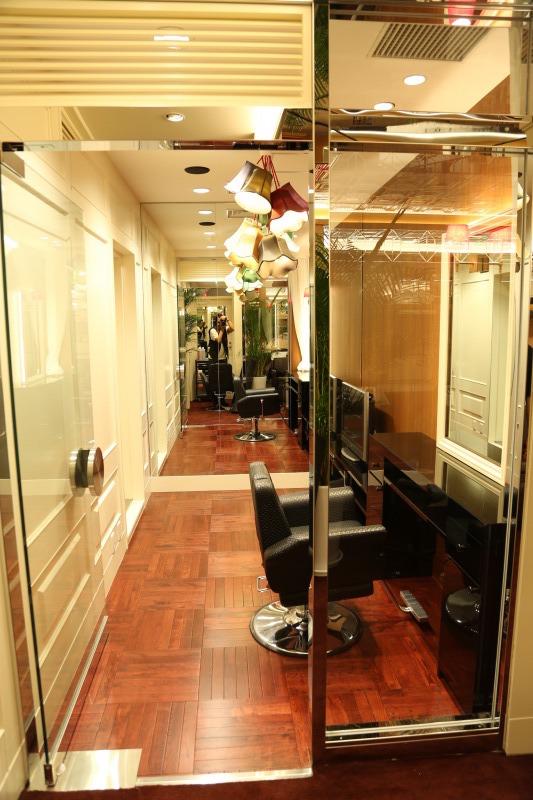 事前予約でVIPルーム、チャイルドルームなど個室をご用意!<br />
