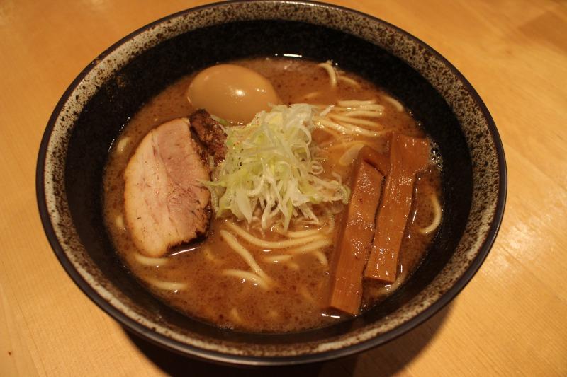 s_味玉ラーメン880円