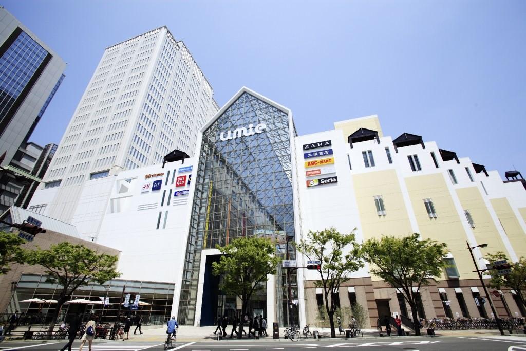 CITY LOOP BUS STOP 2/JR神戸駅下車、南口徒歩5分