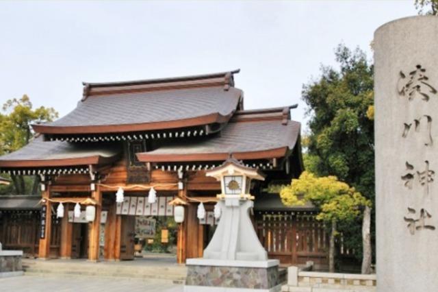 s_湊川神社