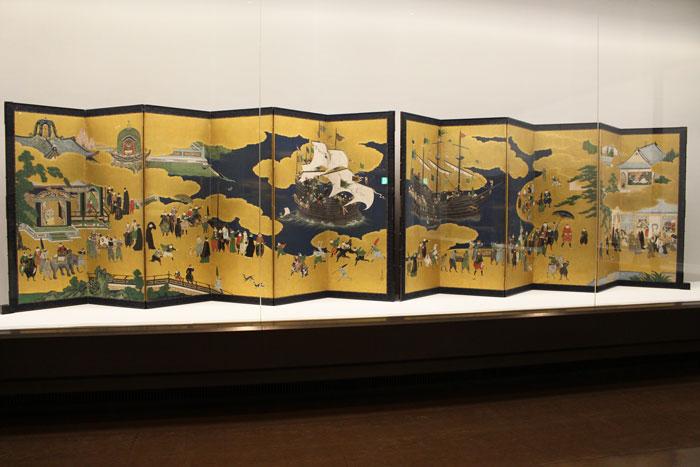 神戸市立博物館_特別展示_③