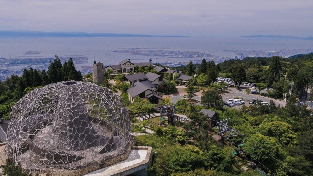 Rokko Shidare Observatory<br />