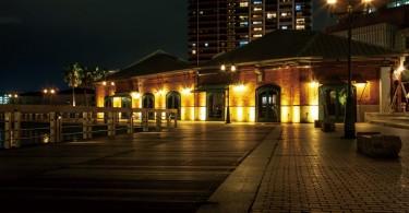 神戸レンガ倉庫